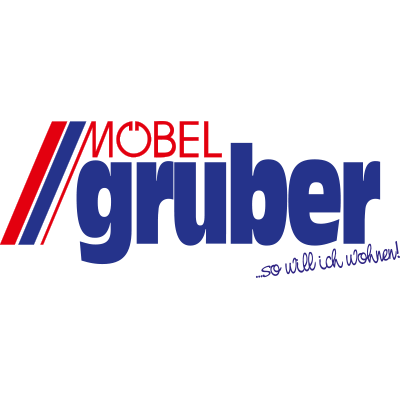 Möbel Gruber - so will ich wohnen!